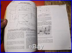 1984 Caterpillar 3208 Industrial And Marine Engines Factory Service Manual