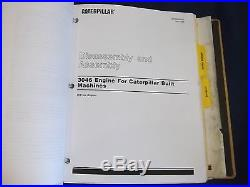 cat caterpillar 933 939 track loader service shop repair book manual rh service manual caterpillar biz Cat 933 Years Built Cat 933 Cylinders