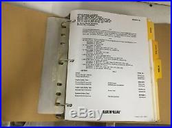 CAT Service Manual 12H 140H 160H Motor Graders Disassembly Assembly