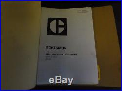 Caterpillar CAT 215 Excavator Repair Service Manual