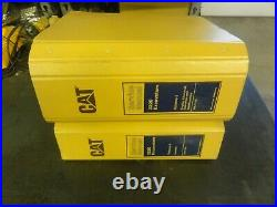 Caterpillar CAT 322C Excavators Repair Service Manual