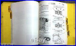 Caterpillar Cat D4 Tractor Service Manual 39a1-up And 40a1-up
