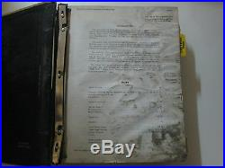 Caterpillar Specifications From Service Manuals Volume 1 Book 3 Service Manual